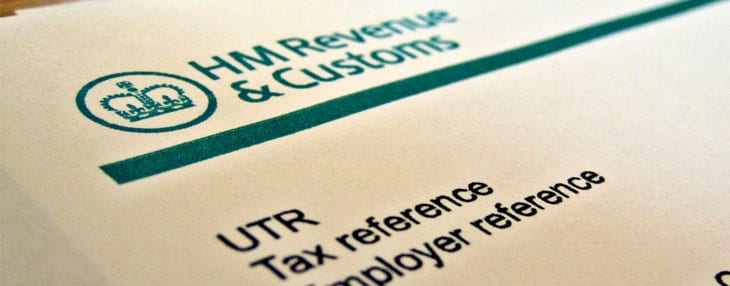 HMRC Enforcement Options