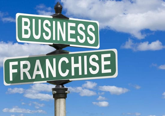 Franchise liquidation