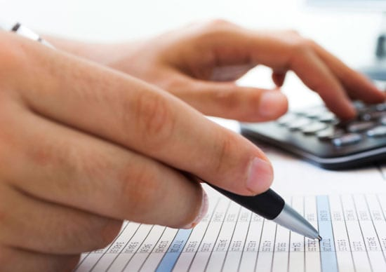 Building your business with the aid of an accountant