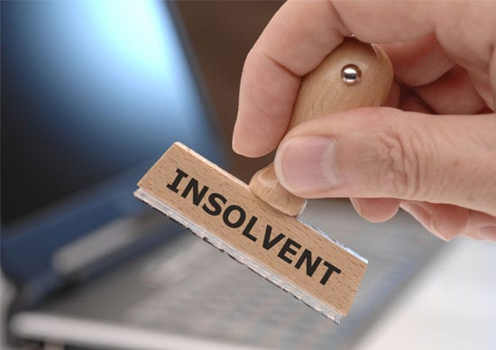 Insolvency practitioner fees