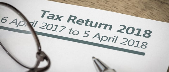 What is an HMRC 7 day warning letter?
