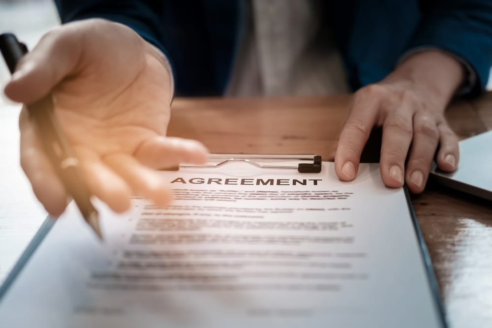 Understanding termination fees on a factoring agreement