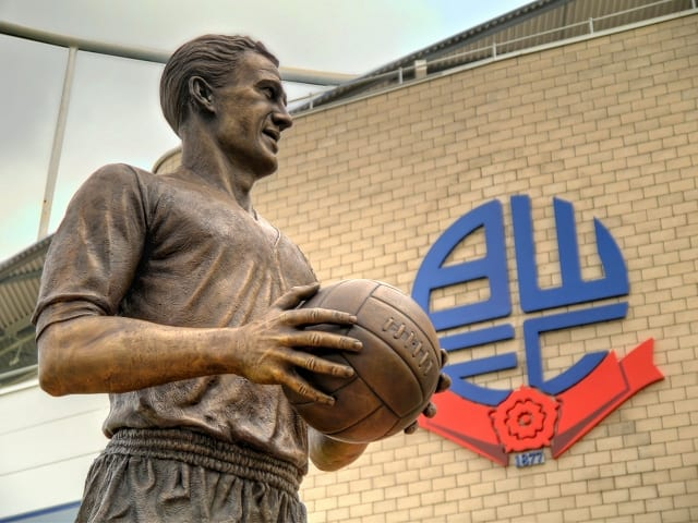 Bolton Wanderers get vital result at the High Court