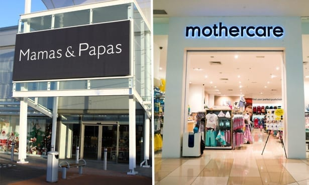 A case study in administration - Mamas & Papas v Mothercare