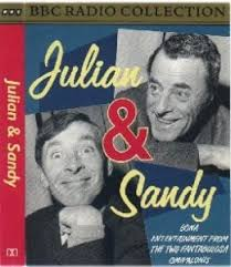 julian and sandy - Bona Vacantia