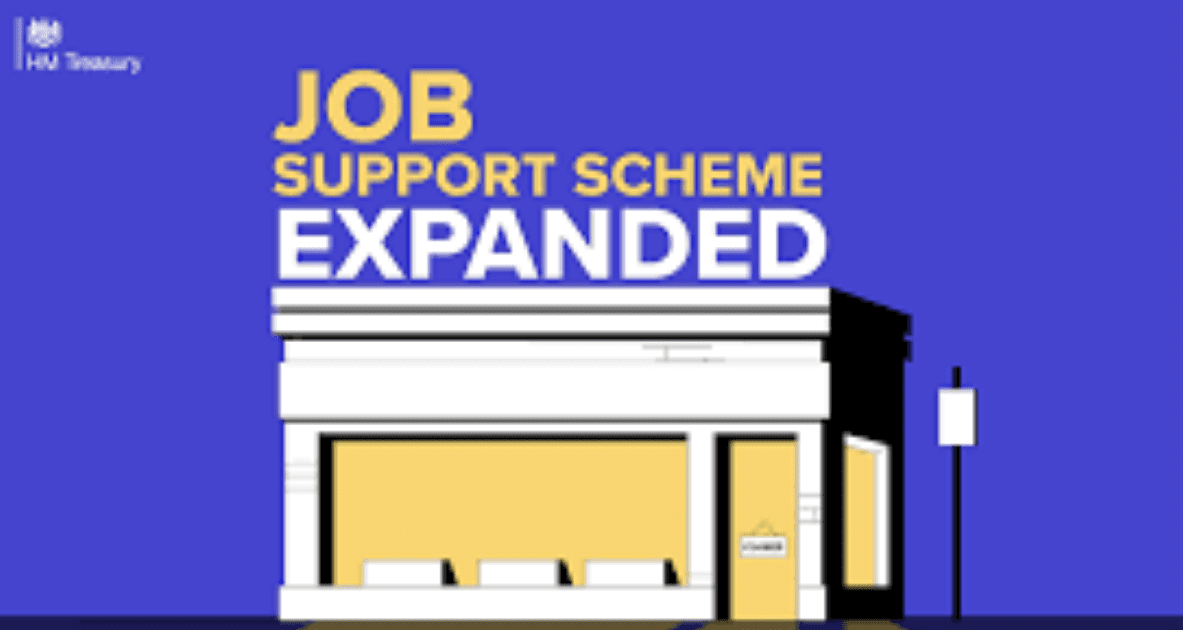 Job Support Scheme announced - what does it mean for your business?
